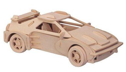 Obrázek 3D puzzle - Ferrari F-20