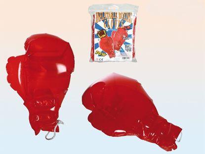 Obrázek Nafukovací boxovací rukavice