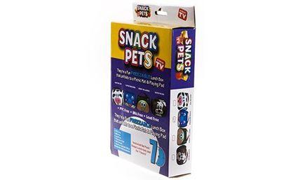 Obrázek Svačinový box s motivem zvířátka - Pejsek