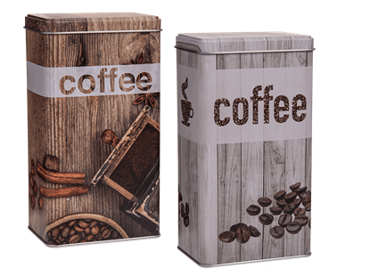 Obrázek Dóza na kávu
