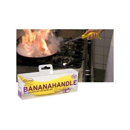 Obrázek Banánová chňapka