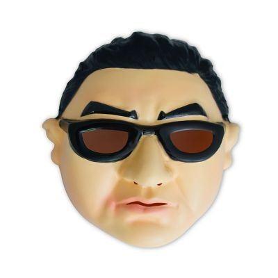 Obrázek Maska Gangnam Style