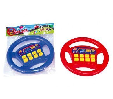 Obrázek Dětský zvukový volant