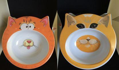 Obrázek Mistička s motivem kočky