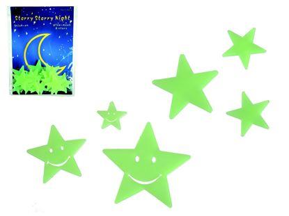 Obrázek Svítící hvězdičky