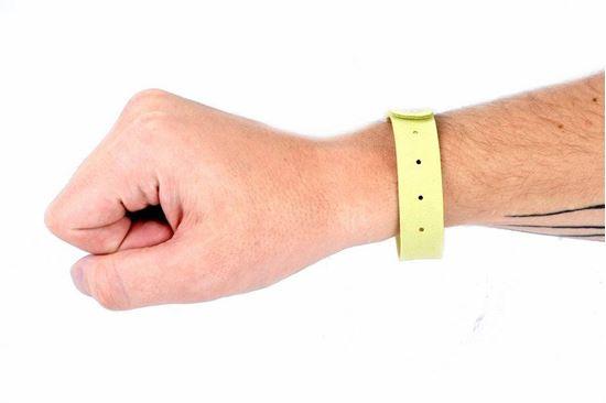 Obrázek z Repelentní náramky - žluté