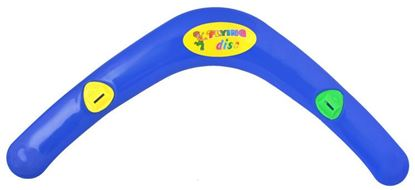 Obrázek Pískací bumerang