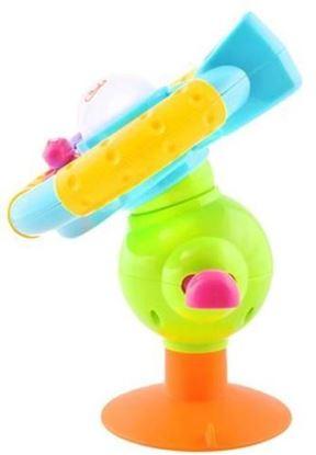 Obrázek Huile Toys interaktivní multifunkční volant