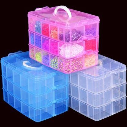 Obrázek Univerzální plastový organizér