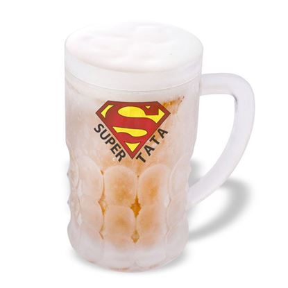 Obrázek Chladící půllitr - Super táta