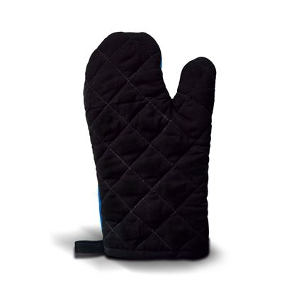 Obrázek Kuchyňská rukavice - Zde velí babička