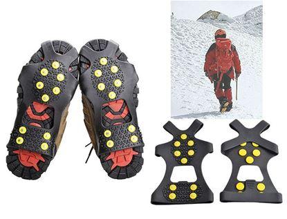 Obrázek Nesmeky na boty (velikost EU 35-37)