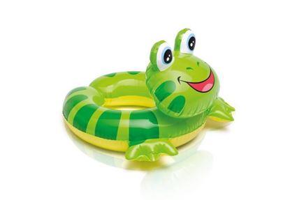 Obrázek Nafukovací kruh - Žabka