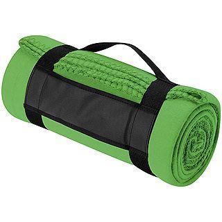 Obrázek Cestovní deka - zelená