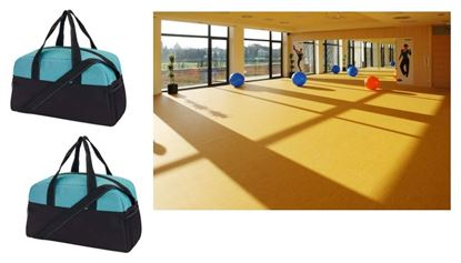 Obrázek Fitness taška