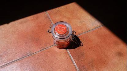 Obrázek Vonná svíčka - grapefruit